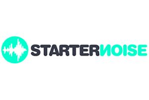 Starternoise Logo