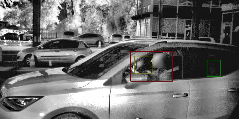 Carpooling monitoring system