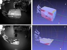 3D et IA pour optimiser les flux des transports