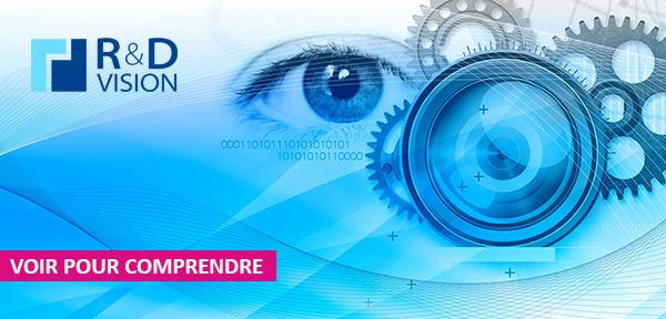R&D vision UPR champagne - tri optique raison