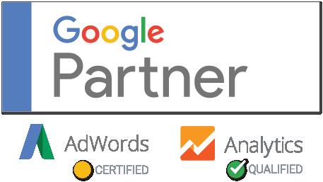Google Agency Partner logo