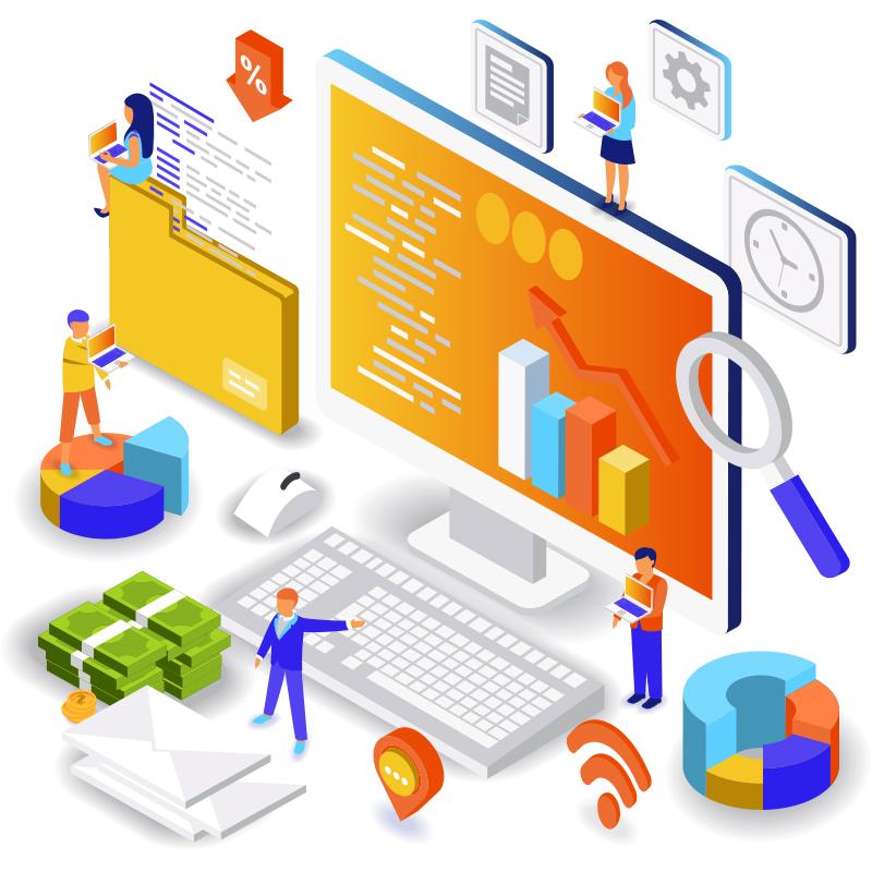 Digital Marketing Agency - SEO