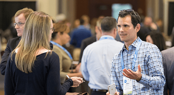 TSIA Conference 2020 Networking