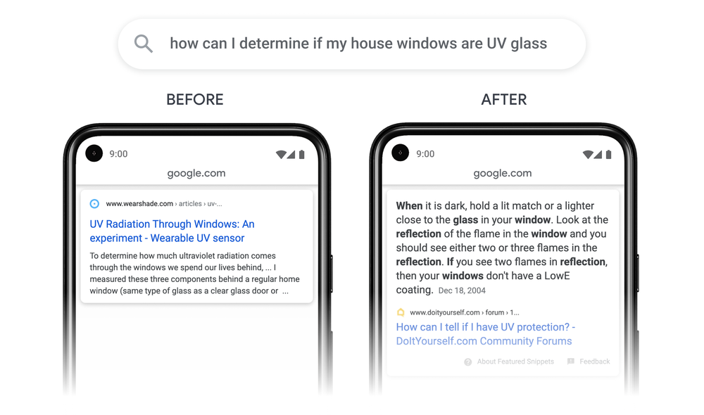 How Google Uses AI in Search