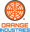 Orange Industries logo