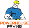 Powerhouse Paving logo