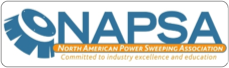 North American Power Sweeping Association logo