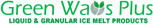 Green Ways Plus logo