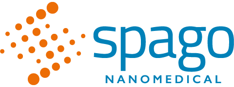 Spago Nanomedical Logo