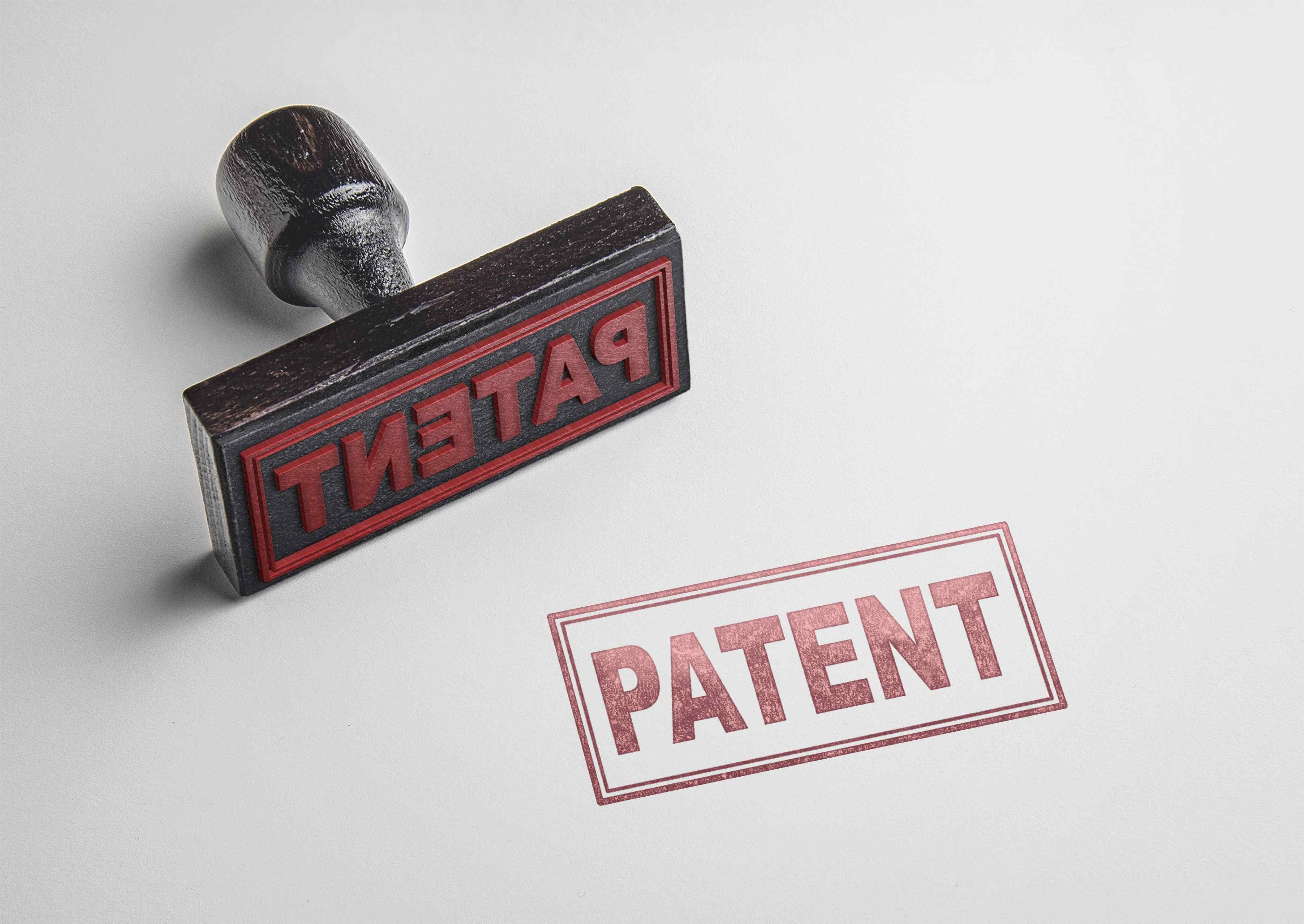 US patent granted for Tumorad®