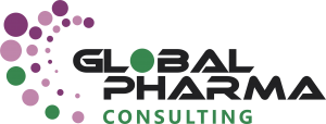 Image showing Global Pharma Consulting's logo