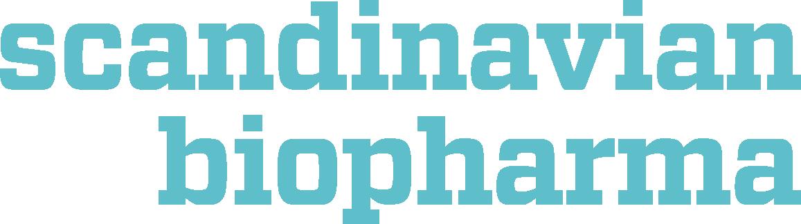 Scandinavian Biopharma Distribution logo