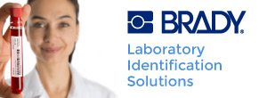 Brady Laboratory Identification Solutions