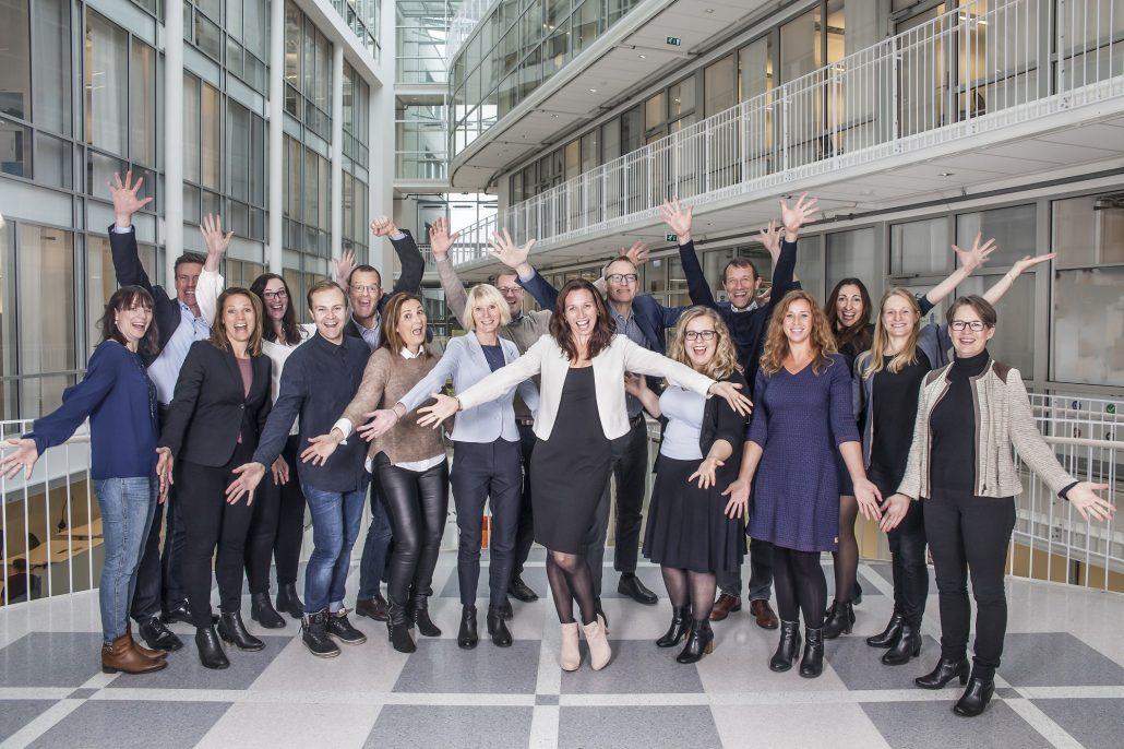Prestigious partnership for Vaccibody