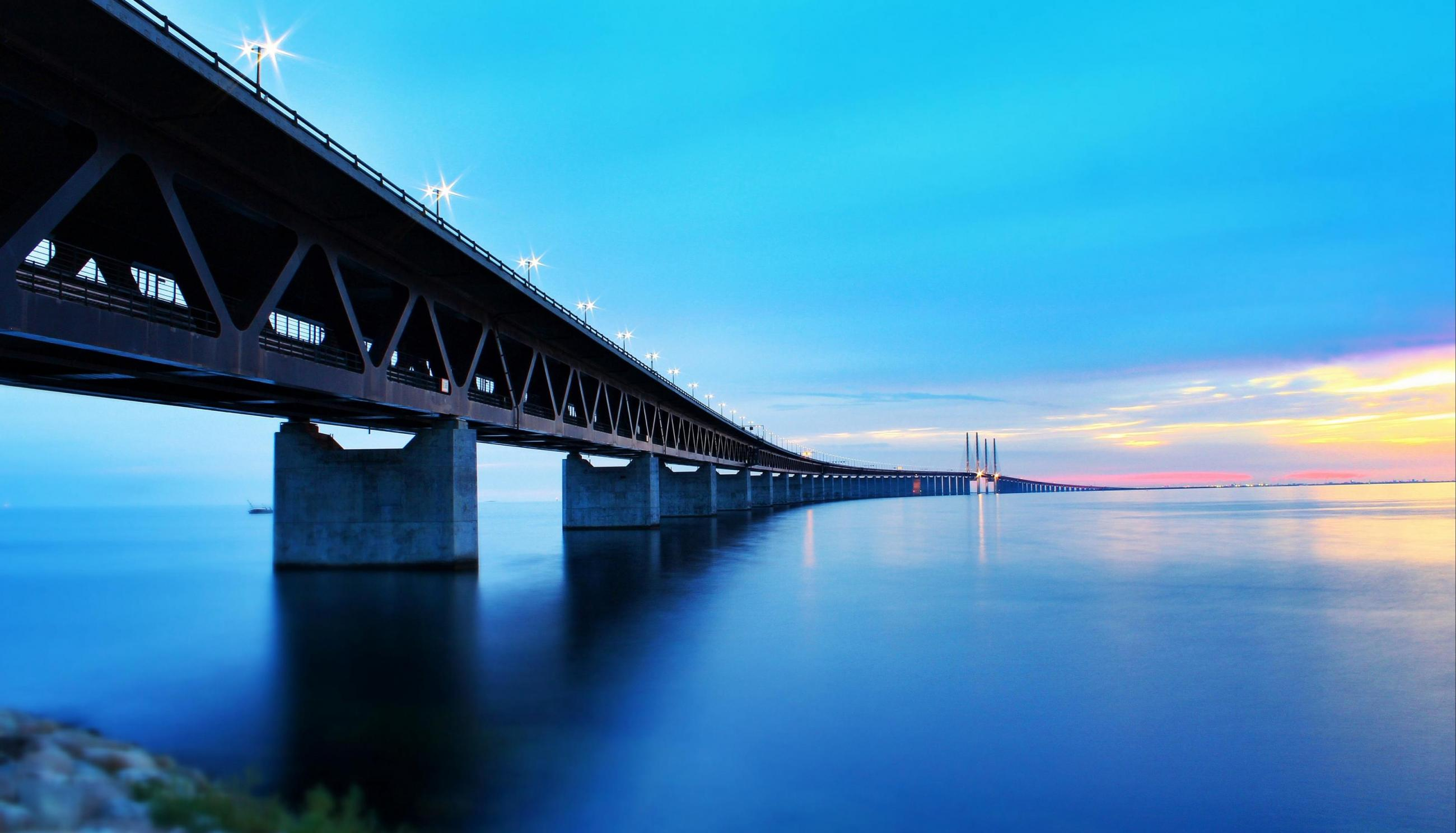 Medicon Valley How Denmark and Sweden are 'bridging' the biotech gap