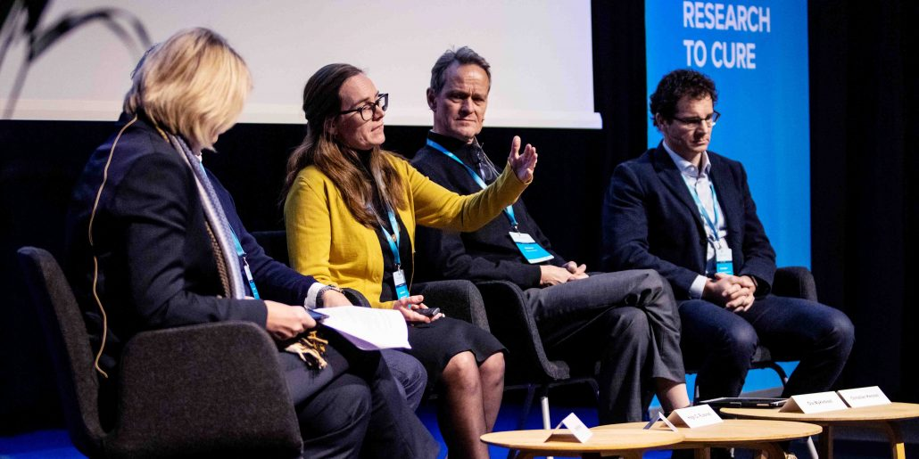 Getting genomics into healthcare look to the UK