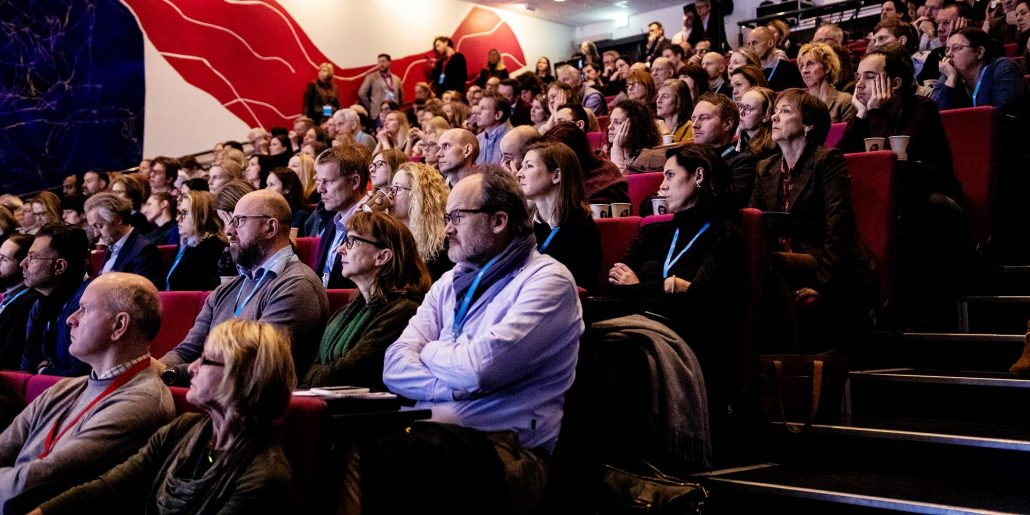Top presentations from Cancer Crosslinks 2019