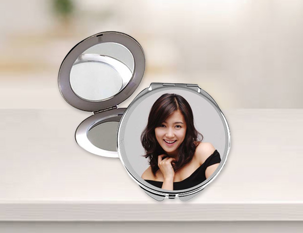 Photo Mirror Case