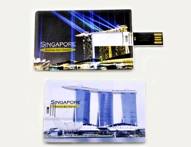 USB Thumbdrive