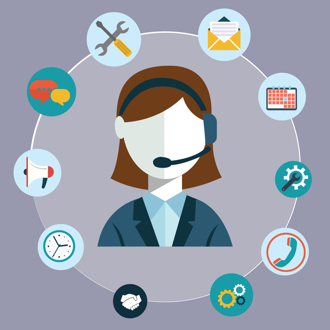 skills of a customer service representative
