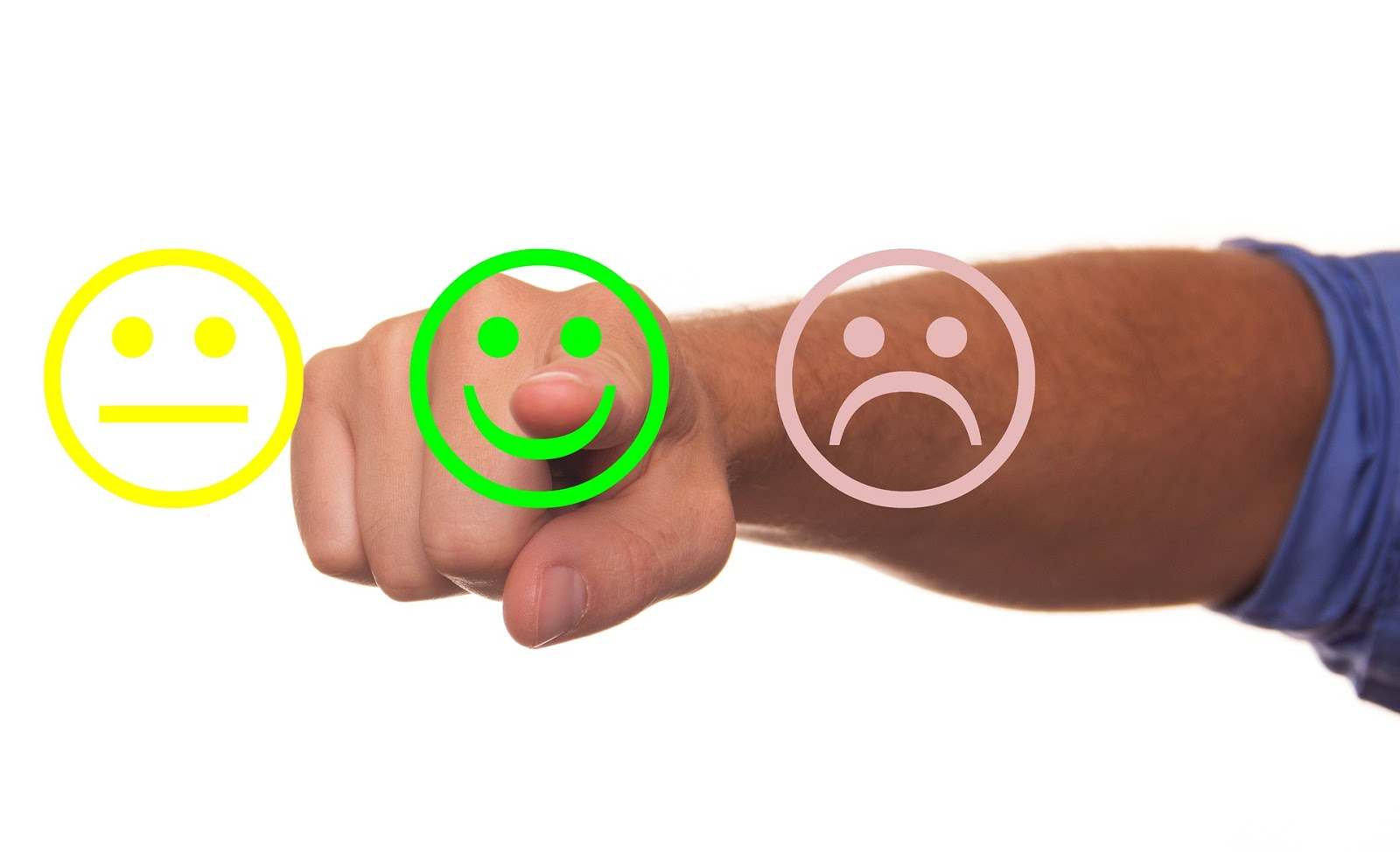customer success emoticons