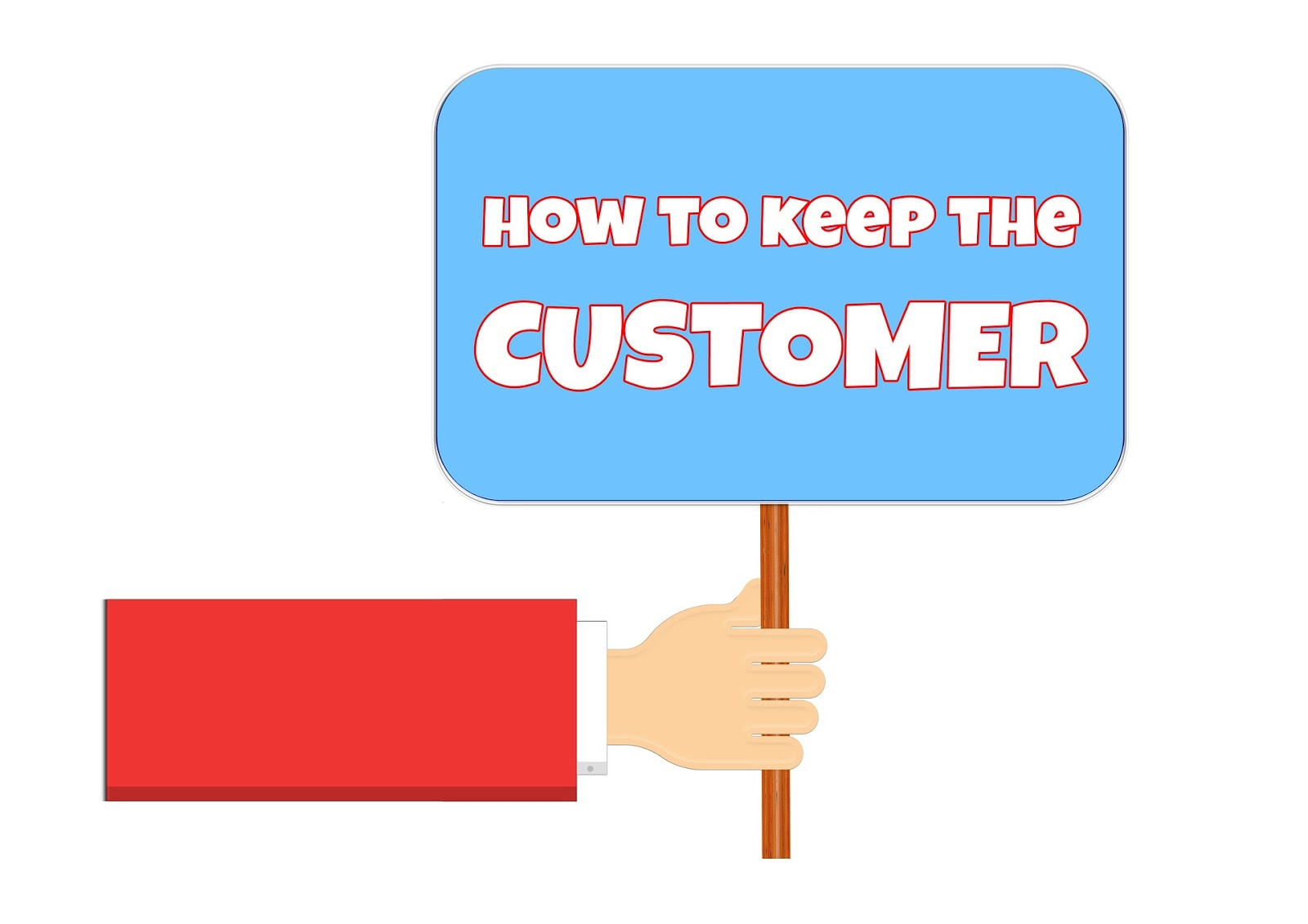 retain customers through a customer success plan