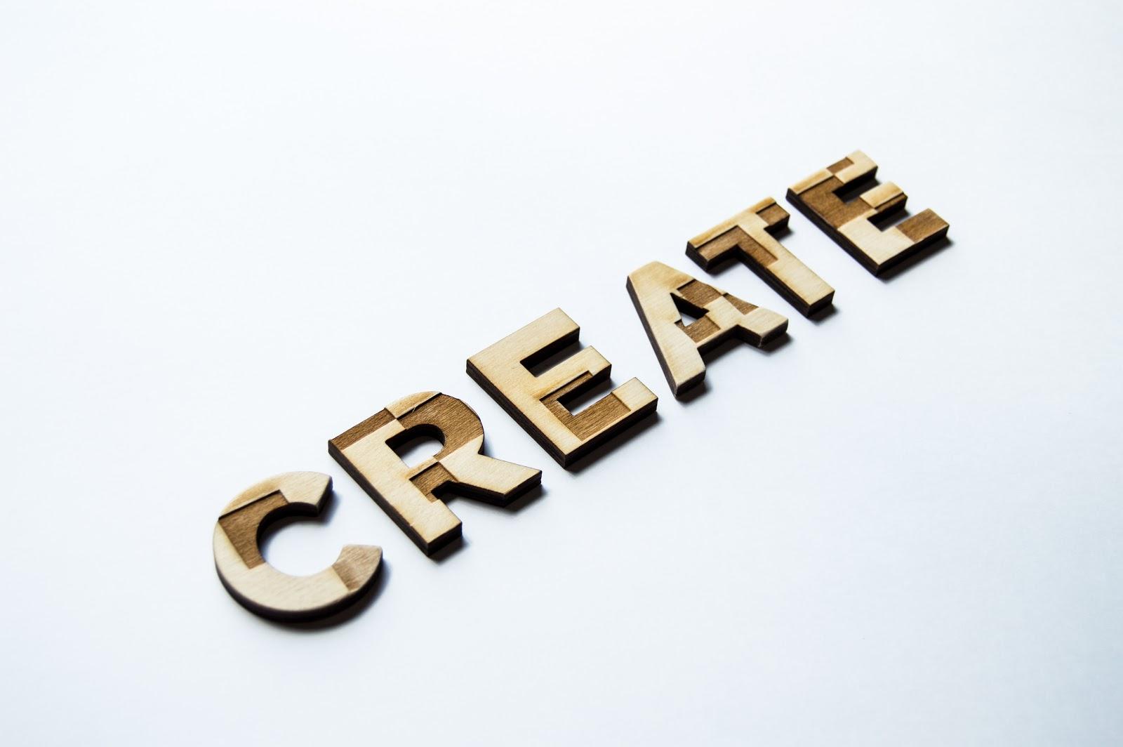 Create customer support materials