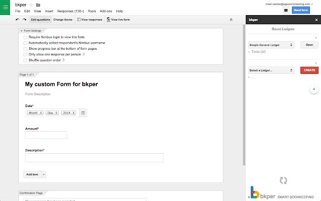 bkper-google-forms-add-on
