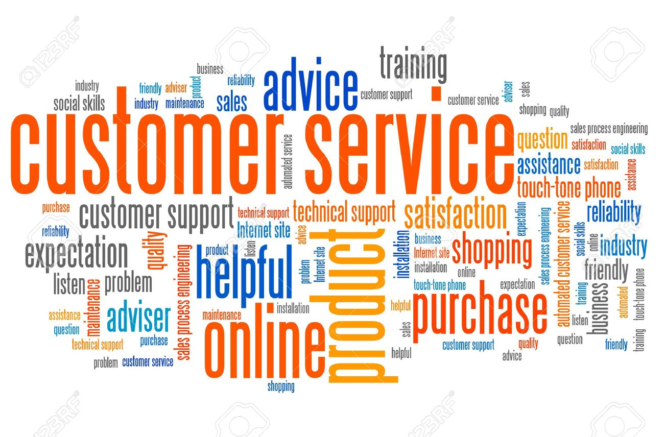 customer service guidelines