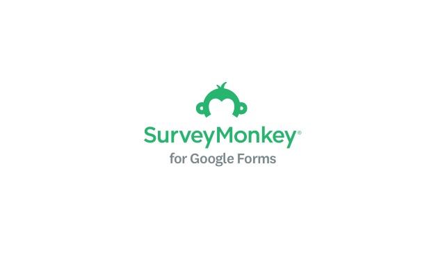 survey monkey google forms add-on
