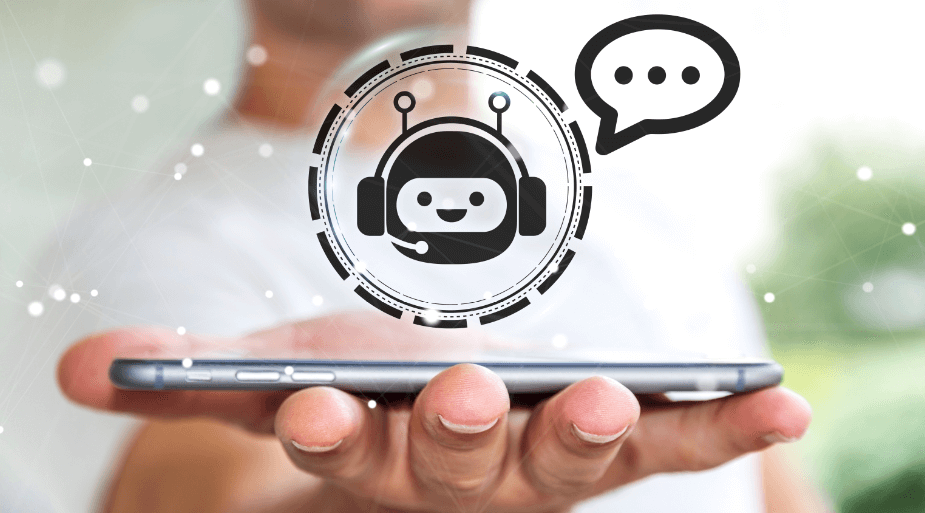 chatbots for conversational marketing