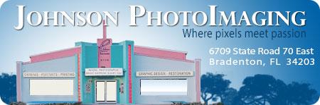 Johnson PhotoImaging Bradenton FL 34203
