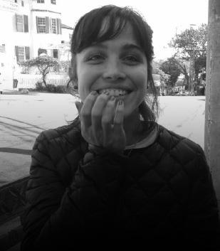 Beatriz Almeida