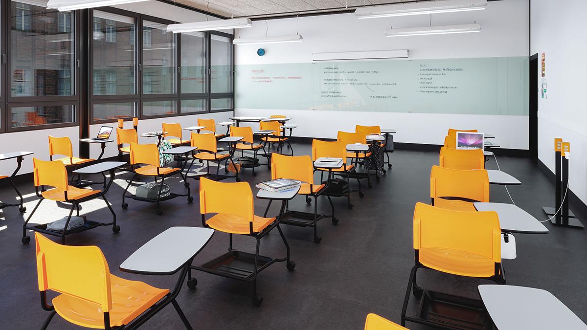 Ensino híbrido e sala de aula invertida. Conheça!