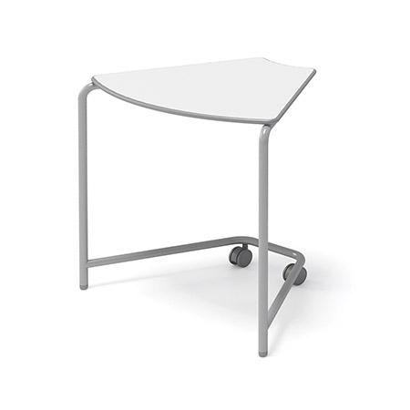 Mesa móvel modular