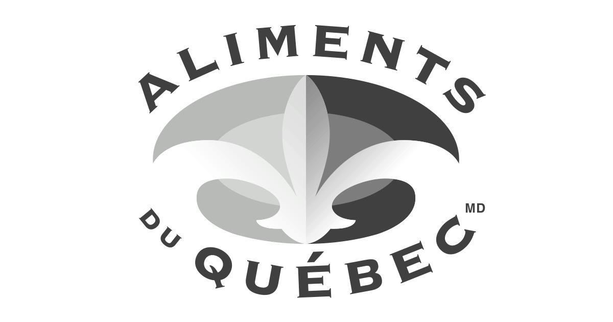 Aliments du Quebec logo