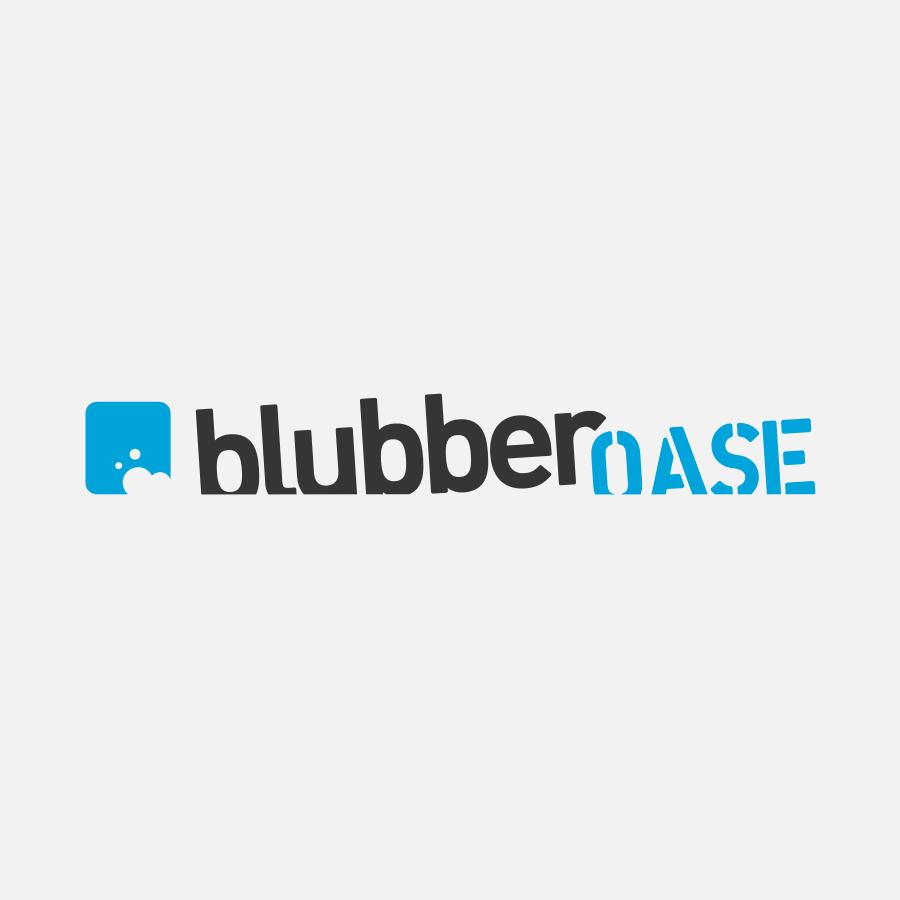 Logo: Blubberoase, Winnenden