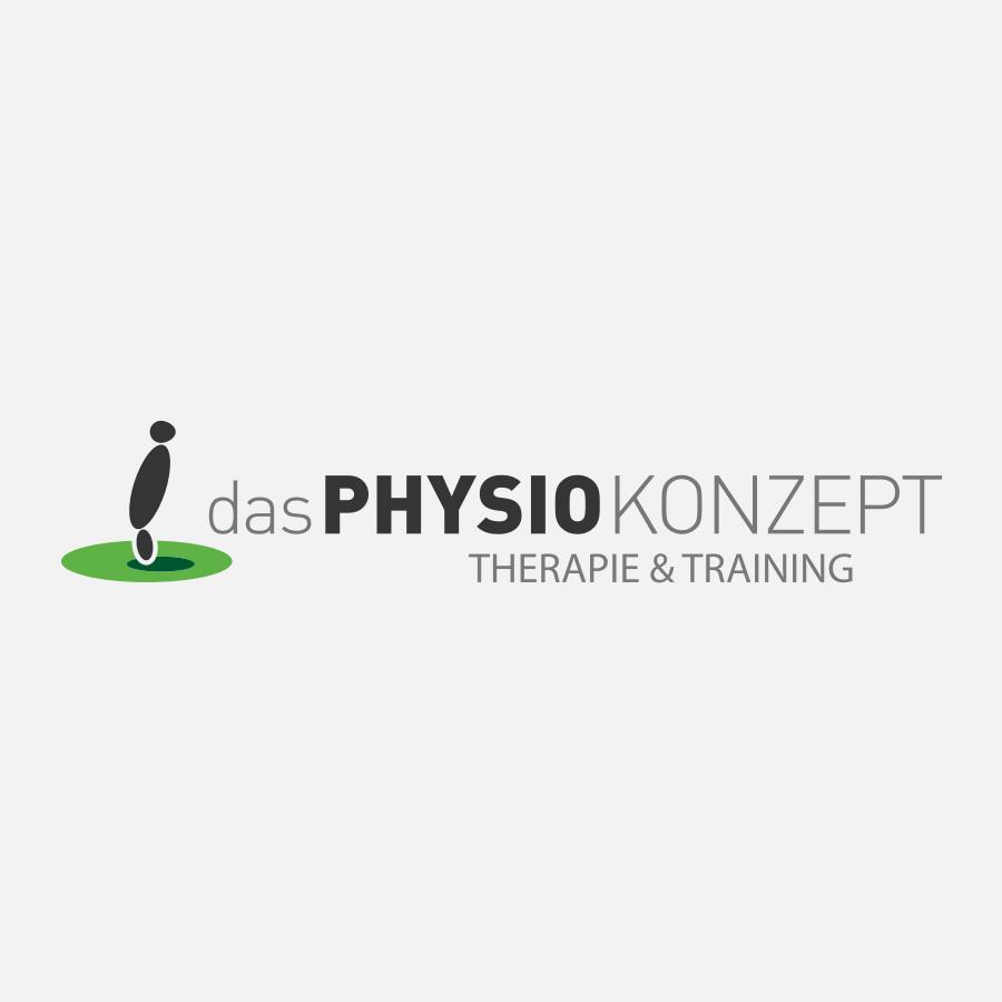 Logo: Das Physiokonzept, Korb