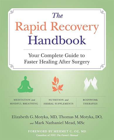 Rapid Recovery Handbook
