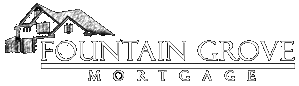 Fountain Grove Mortgage Logo