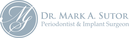 Dr, Mark A. Sutor, Periodontist & Implant Surgeon
