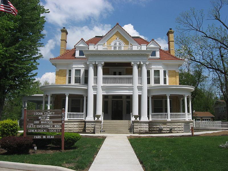 Orr Mansion