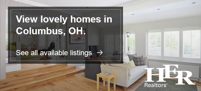 Homes for Sale Columbus Ohio