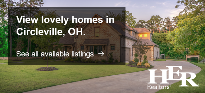 Homes for Sale Circleville Ohio