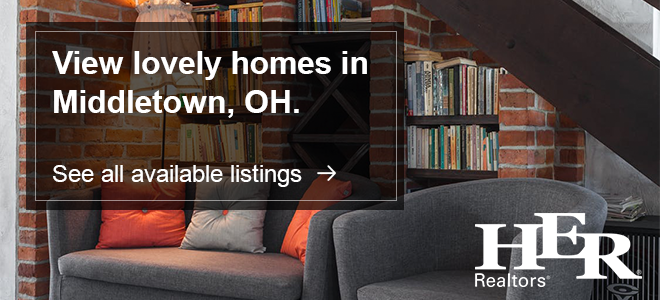 Homes for Sale Middletown Ohio