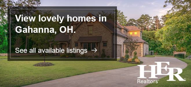 Homes for Sale Gahanna