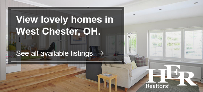Homes for Sale West Chester