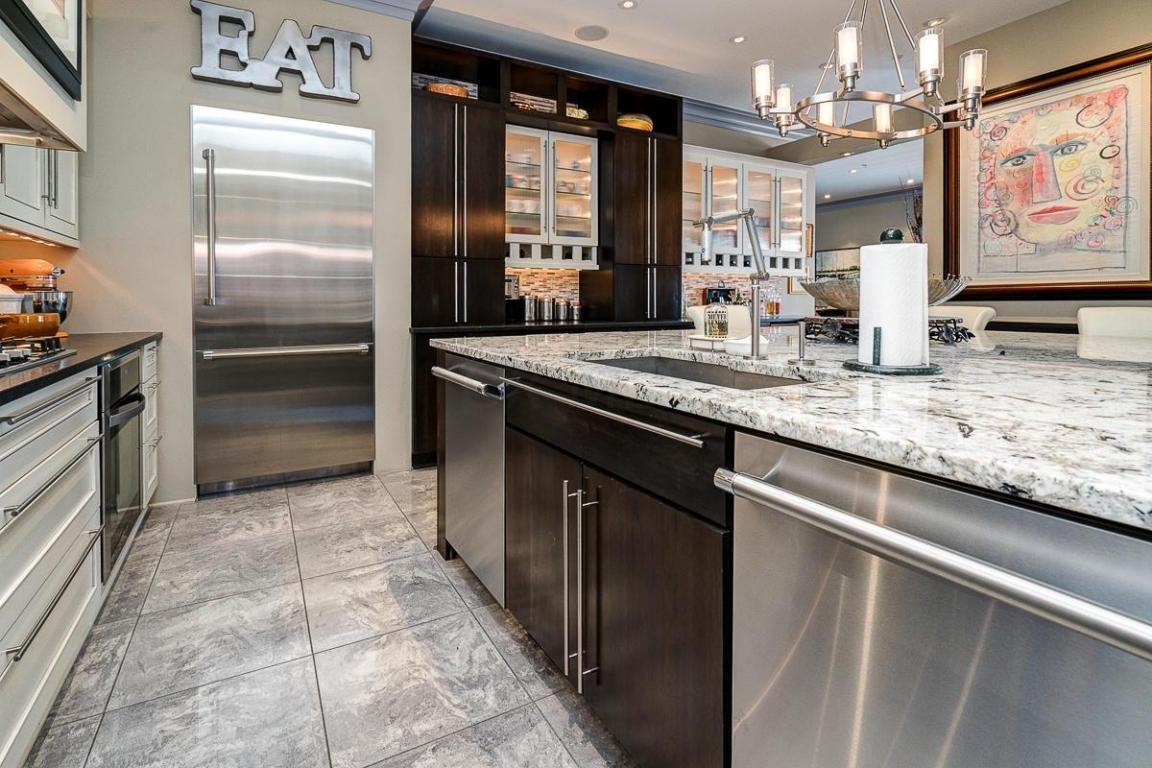 a rad kitchen