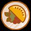 omlette brunch icon