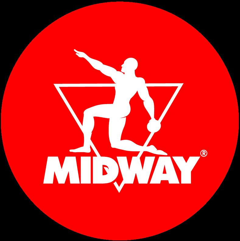 Midway Labs usa logo
